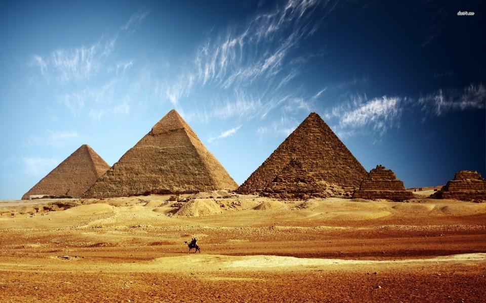 PyramidCam