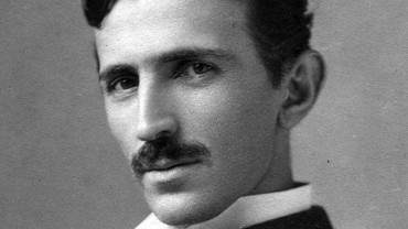 Happy Nicola Tesla Day 2014