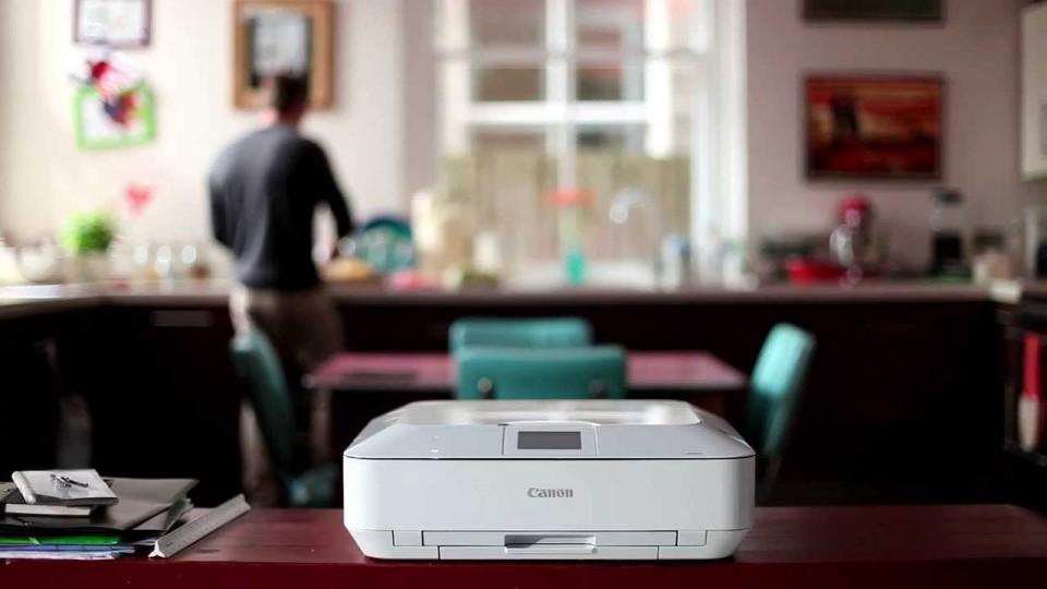 PIXMA MG7150 Photo Printing Tests